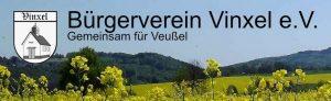 Logo Bürgerverein Vinxel